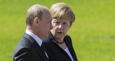 Putin niega que Siria haya utilizado armas químicas