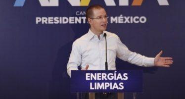 Ricardo Anaya encabeza concentración masiva en Huixquilucan