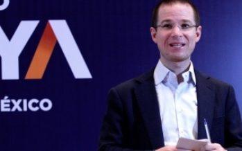 Ricardo Anaya participará en la Tercera Cumbre Ciudadana