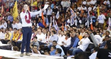 Anaya, demanda tolerancia y civilidad durante la campaña