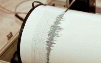 Sacude sismo de magnitud 5.9 el sur de Irán, sin causar víctimas