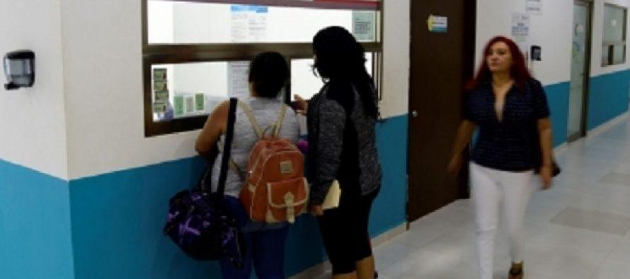 Continúa garantizando acceso a servicios salud Seguro Popular de BC