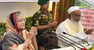 """Arabia Saudita construirá 560 """"mezquitas modelo"""", en Bangladesh"""