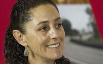 Sheinbaum lamenta acercamiento de Cárdenas a coalición perredista