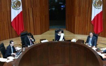 """Sin fines electorales """"Caravana por la Dignidad"""", resuelve Tribunal"""