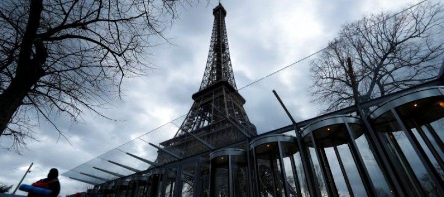 Torre Eiffel cierra por huelga de agentes de seguridad