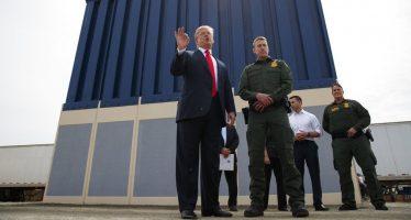 Trump firma orden para desplegar la Guardia Nacional en la frontera