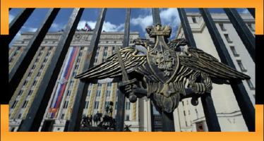 Londres participó en supuesto ataque químico: Rusia