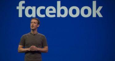 Zuckerberg asume responsabilidad total por errores de Facebook