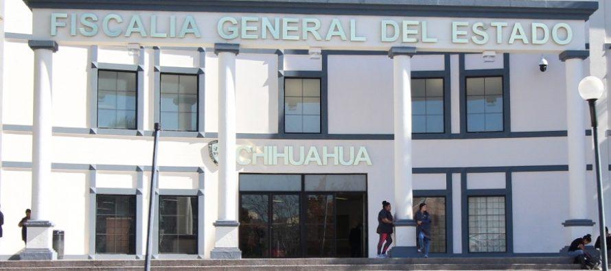 Corral no estaba en el lugar del ataque: Fiscalía de Chihuahua