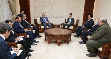 Agresión a Siria aumenta decreto de acabar el terrorismo