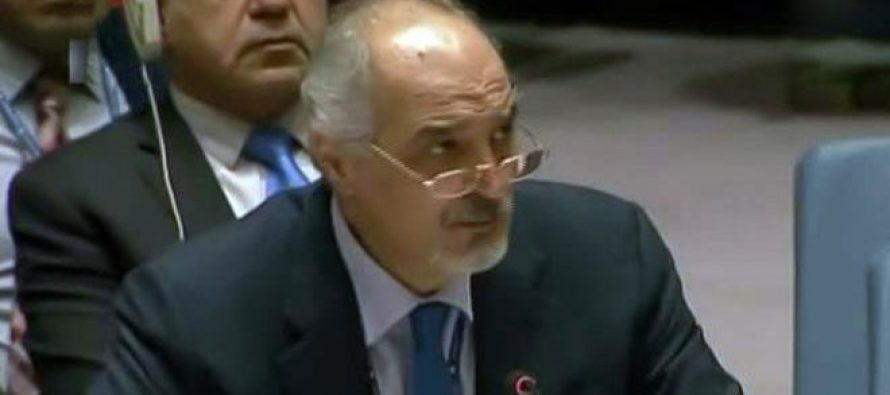 Las amenazas de Occidente no disuadirán a Siria