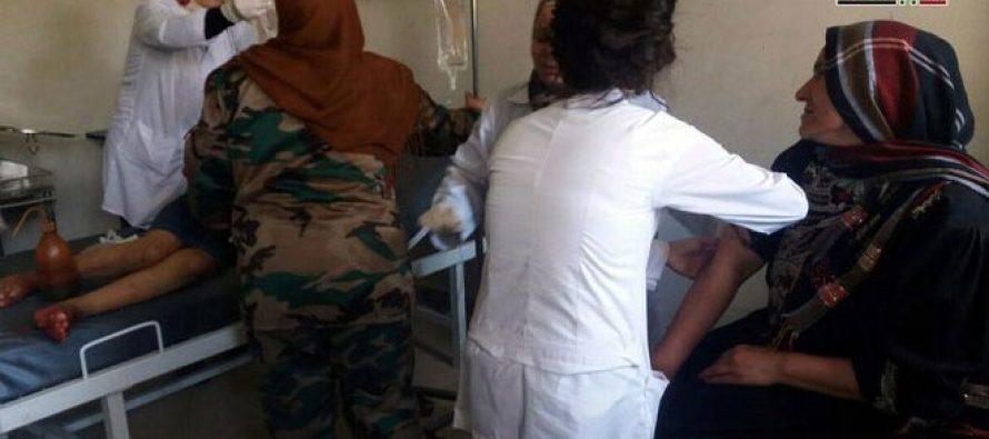 Heridos en ataques terroristas en provincia de Quneitra