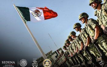 SEDENA participará en Junta de Comandantes Fronterizos 2018