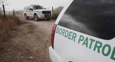 Agente de la Patrulla Fronteriza mata a una mujer indocumentada