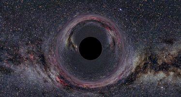 Imágenes de umbral de agujero negro revelan algo inesperado