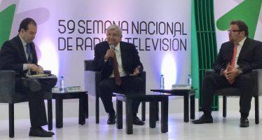 AMLO: Algunos empresarios se sienten dueños de México