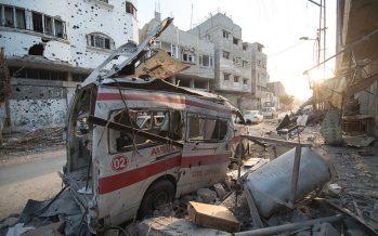 Israel y Hamás acuerdan reanudar la tregua en la Franja de Gaza
