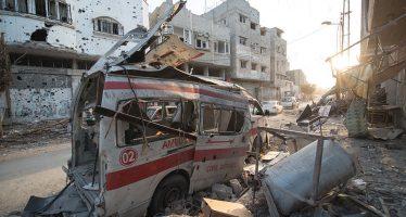 ONU aprueba una resolución de condena a Israel