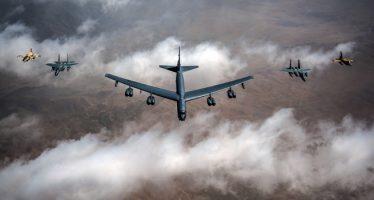 SIPRI: gasto en defensa es el más alto desde la Guerra Fría