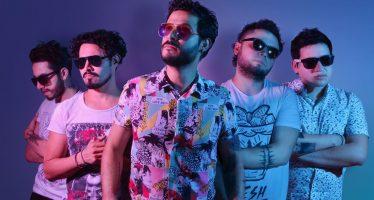 "Bvrton banda independiente de Rock&Disco, lanza a nivel nacional su segundo sencillo, ""Cosmo"""