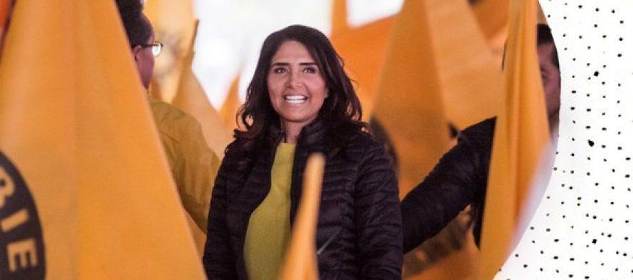 Barrales: Trabajar en unidad para atender demandas de ciudadanía