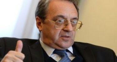 Moscú espera activar el proceso político en Siria