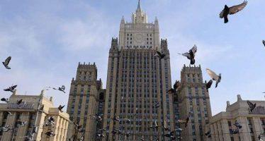 Rusia tilda de ocupación, la presencia de EEUU en Siria