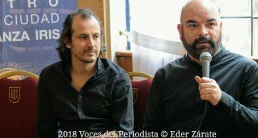 """Favola In Musica presenta """"Canciones de las obras de Shakespeare"""" en una gala en el Teatro de la Ciudad Esperanza Iris"""