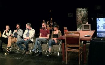 El Teatro El Galeón será sede de la primera edición del Ciclo de Teatro Penitenciario