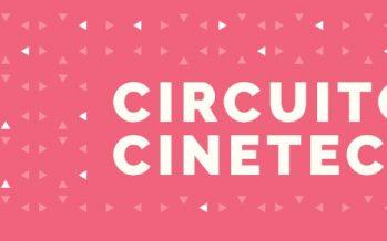 Circuito Cineteca incrementa sus exhibiciones durante mayo