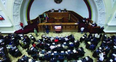 Congreso de Venezuela pide suspender reconversión monetaria