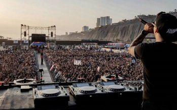 Por Primera Vez en México llega DJ Guille Preda