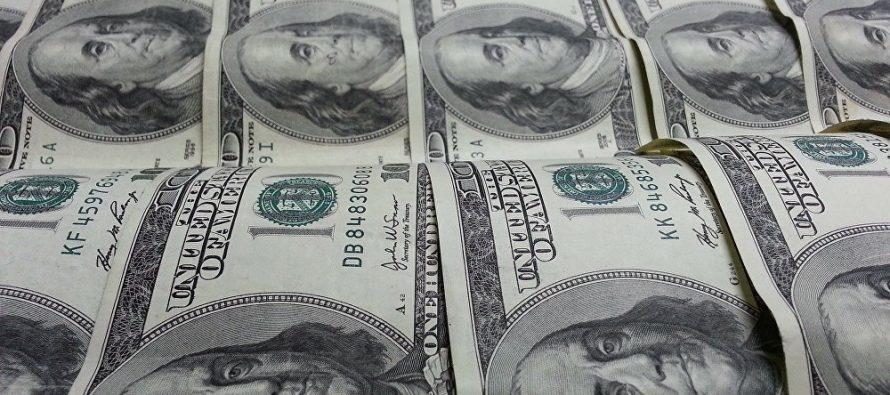 ¿Puede EEUU imprimir dólares eternamente?