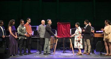 Celebran con valses, polkas, danzones y mambos los 100 años del Teatro de la Ciudad Esperanza Iris