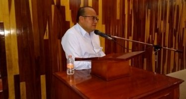 Evidencian corruptelas en construcción del NAIM