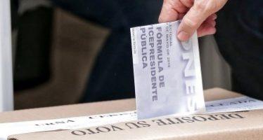 Habrá segunda vuelta en elecciones presidenciales de Colombia