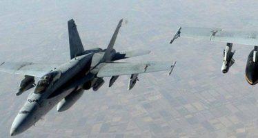 Coalición dirigida por EE.UU ataca al Ejército sirio en Deir Ezzor