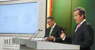 Niega Presidencia que empresarios le pidan apoyar a Anaya