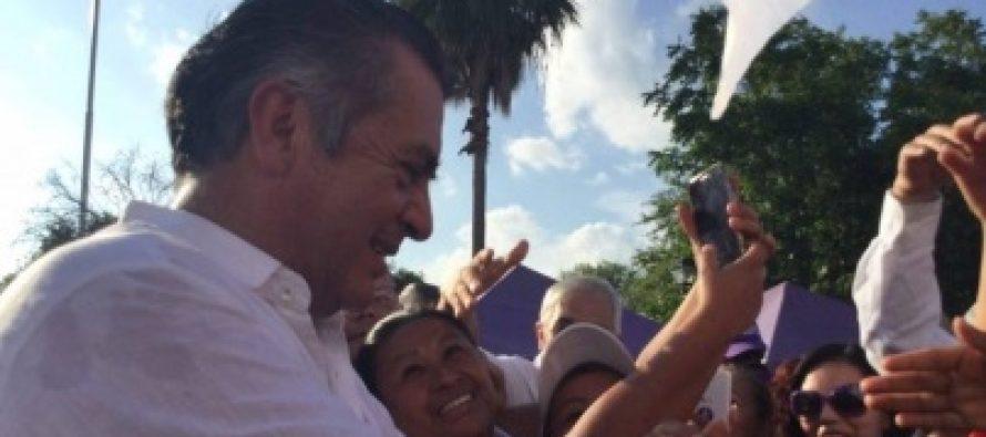 """""""El Bronco"""" llama a simpatizantes de Zavala a sumarse a su proyecto"""