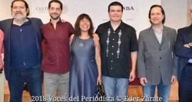 """""""El juego de los insectos"""" hará su estreno mundial con la Compañía Nacional de Ópera en el Palacio de Bellas Artes"""
