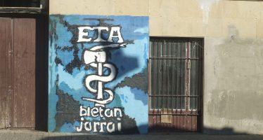 Confirma ETA disolución de sus estructuras y fin de ciclo histórico