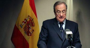 Negocios del presidente del Real Madrid dejan sin agua a indígenas