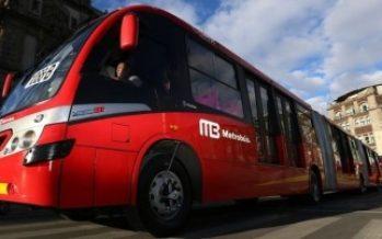 Amieva: No incrementará costo de transporte público en la CDMX