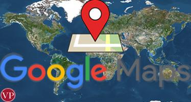 ¡Ten cuidado! Google Maps puede ser peligroso