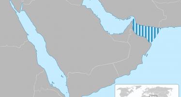 ¿Qué es la enorme zona muerta del mar Arábigo?
