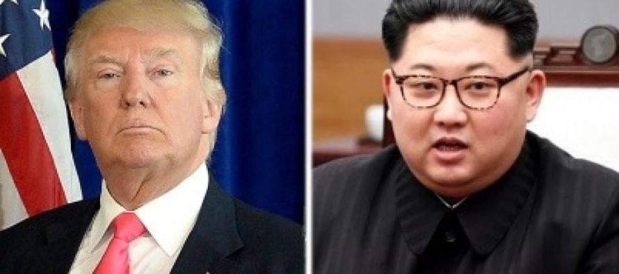 Histórica cumbre entre Trump y Kim pende de un hilo