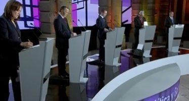 INE afina detalles para el segundo debate presidencial en Tijuana