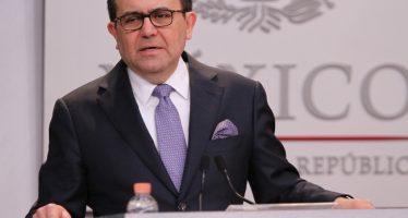 México no sacrificará calidad por tiempo en TLCAN Guajardo