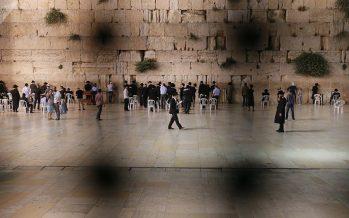 Israel cuestiona que Rusia no traslade su Embajada a Jerusalén